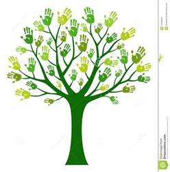 hands tree royalty free stock images image 31339649
