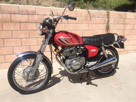1978 honda hawk honda s hawk 1978 honda cb400ti