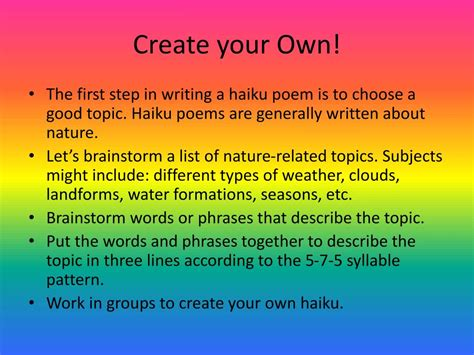 build your own l create your own poems related keywords create your own