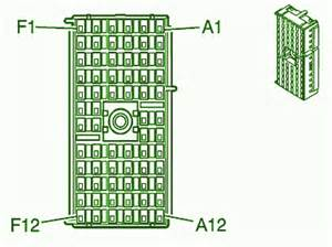 2005 chevrolet equinox fuse box diagram circuit wiring