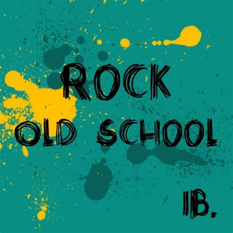 awesome old school playlist 8tracks radio rock old school 26 songs free and