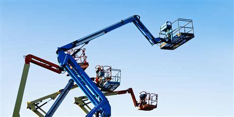 piattaforme mobili elevabili addetti alla conduzione di piattaforme di lavoro mobili