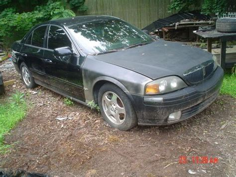 parts for 2000 lincoln ls buy used 2000 lincoln ls wont start new trans and parts in