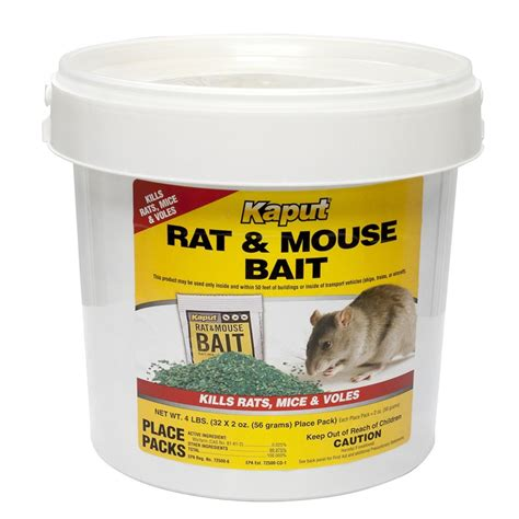 most effective poison best rat and mouse bait poison reviews help you spend less