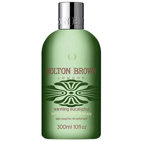 molton brown bath and shower molton brown warming eucalyptus bath shower therapy 300ml free delivery