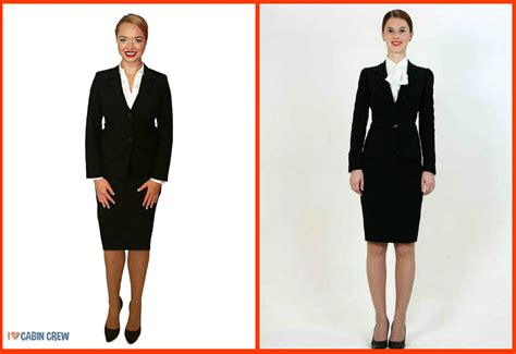 flight cabin crew valuable tips on what to wear for the cabin crew