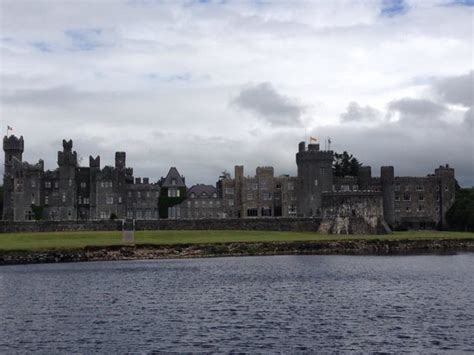 ashford castle boat trip kennedy suite room 224 picture of ashford castle cong