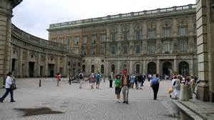 Ynn Weather Smitten By Food Fika The Royal Palace Stockholm Sweden