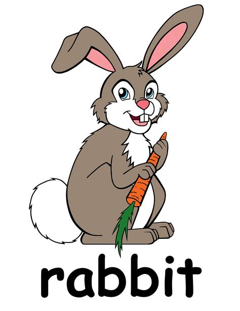 clipart new year rabbit fast rabbit clipart clipart best