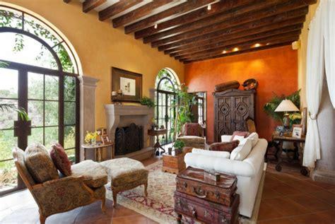 Wohnzimmer Gelb Orange by Farbgestaltung Und Wandfarben Ideen Umgang Mit Gelb Und