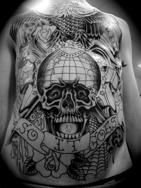 satanic tattoos satanic tattoos munday