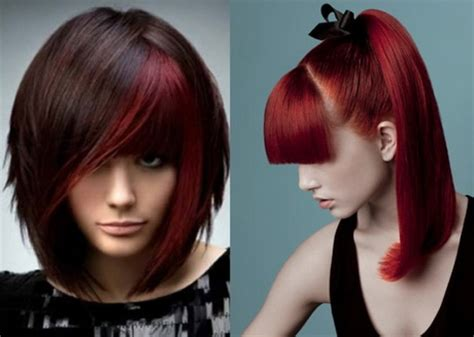 2014 fall hair color trends for brunettes latest hair trends for fall 2014