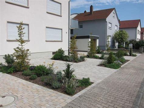 Kohler Gartendesign Galerie Vorgarten Steine