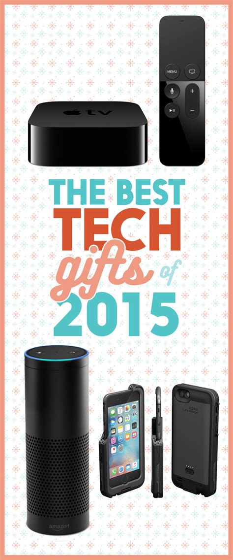 best tech gifts 19 of the best tech gifts you can give this year