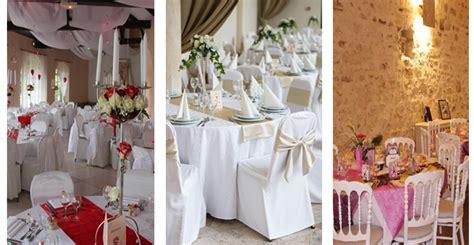 decorations de mariage toutes decorations pour un mariage