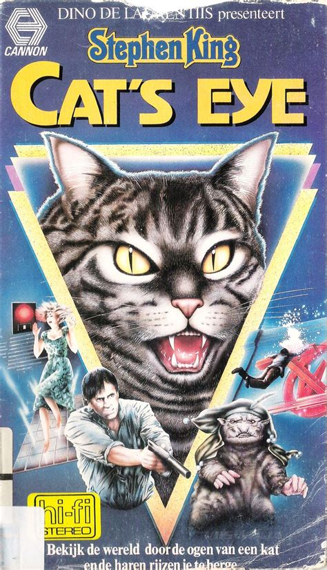 fat cat tattoo jackson ca 525 best vhs box art images on pinterest movie posters