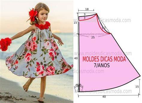 patrones y moldes de ropa gratis de vestidos de mujer para patrones para hacer vestidos de ni 241 a de 7 a 241 os sergio