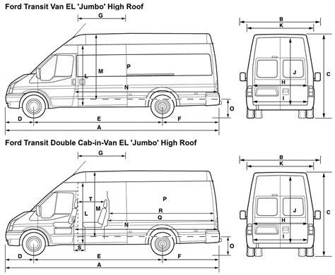 transit connect van interior dimensions html autos post ford ford transit van photos reviews news specs buy car