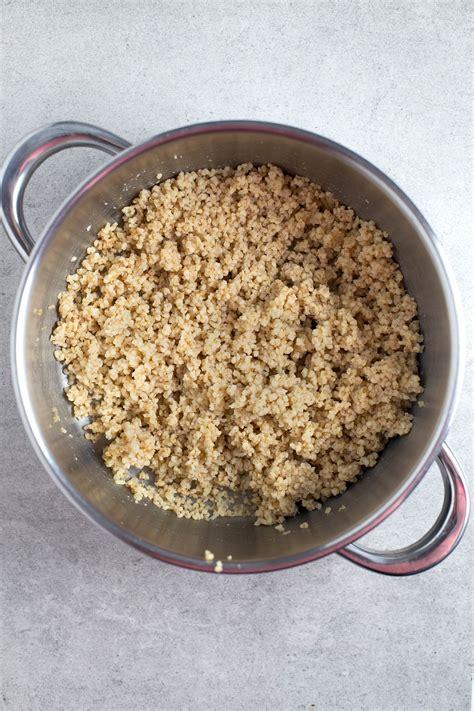 c mo cocinar quinoa c 243 mo cocinar mijo danza de fogones
