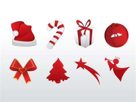 printable christmas icons christmas icons christmas vector graphics art free