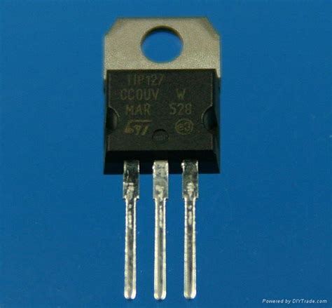transistor tip122 transistor tip122 china trading company electronics stocks electronics electricity