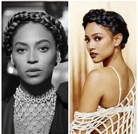 ethnic braid crown 1118 best images about hair and beauty on pinterest