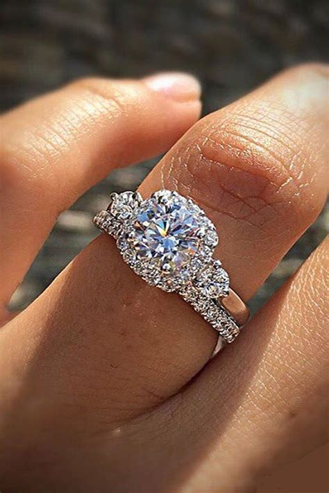 Engagement Ring Band Styles by Ring Styles 2018 Fashion Style Trends 2017