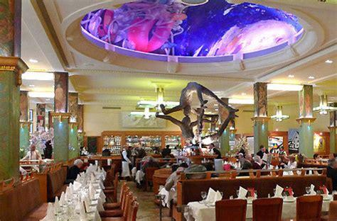 la cupole la coupole la brasserie historique du boulevard montparnasse