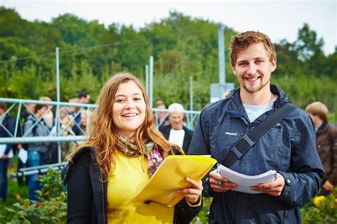 Garten Und Landschaftsbau Ausbildung Studium by Gartenbau Ausbildung Oder Studium Gawina