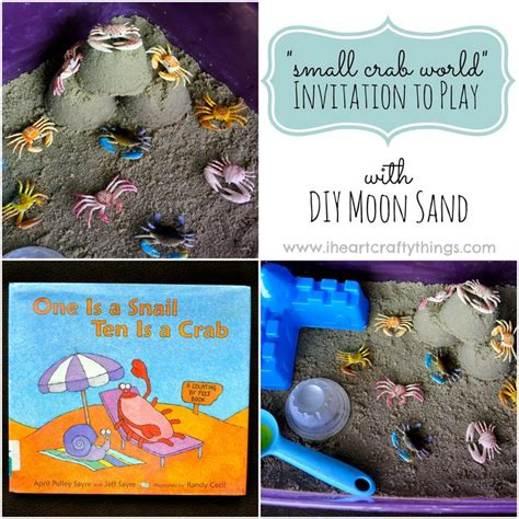 numbers and the in the moon books 8 best images about one is a snail ten is a crab on