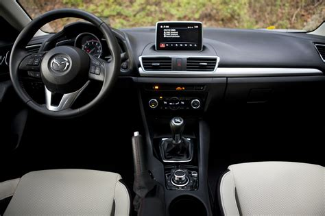 Mazda 3 Interior 2015 by Mazda Hq Wallpapers And Pictures Page 12