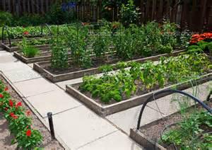 raised bed vegetable gardening easier gardening ideas front yard landscaping ideas