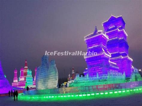 harbin snow and ice festival 2017 harbin ice festival 2017 dates best tours with ice festival