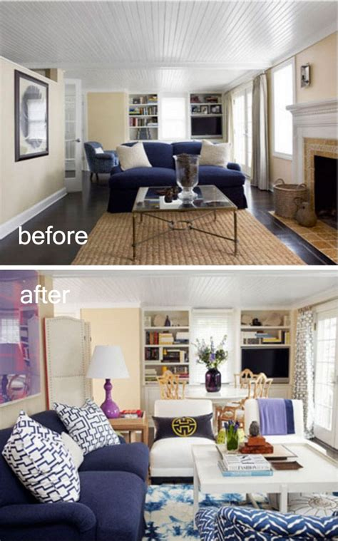 room makeovers living room makeovers design and ideas living room
