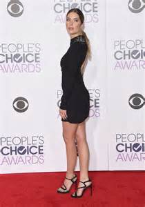 Choice Awards Ashlee by Benson S Choice Awards 2016 In Los Angeles