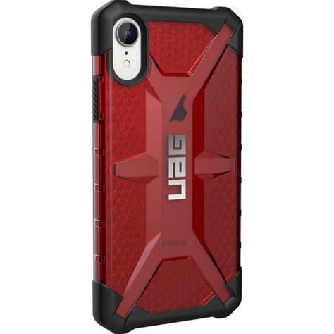 urban armor gear plasma series case  iphone xr