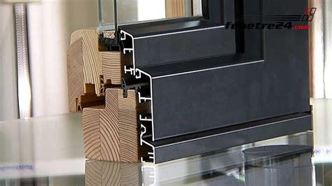Prix Fenetre Pvc 2110 by Fenetre Bois Alu Allemagne Ph53 Jornalagora