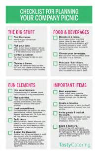 Backyard Bbq Engagement Party Ideas Checklist For Planning Your Company Picnic Tasty
