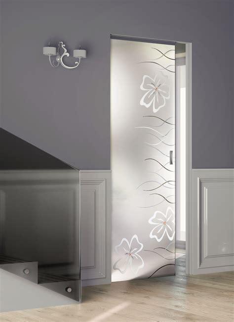 cristal porte d arredo porte in vetro decorato dipinto a mano cristal porte d