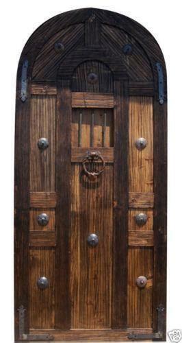arched door ebay