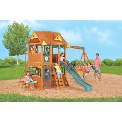 toys quot r quot us big backyard meadowbrook swing set