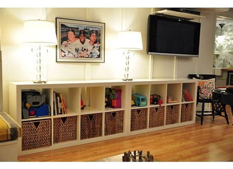 family room storage ideas toy storage for living room living room pinterest