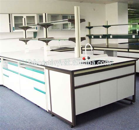 science lab benches biological science laboratory casework island bench with