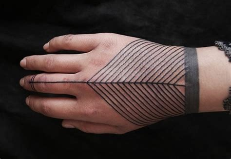geometric wrist tattoo 41 wonderful geometric wrist tattoos design