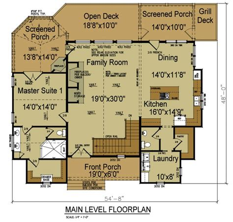 mountain house floor plans rustic house plans our 10 most popular rustic home plans