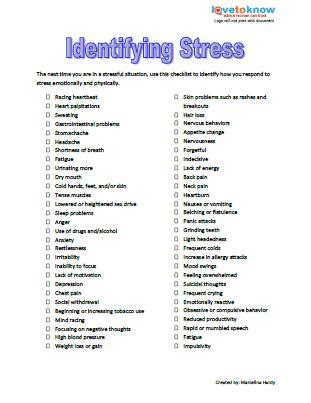 printable anxiety quiz anxiety anxiety worksheets for teens