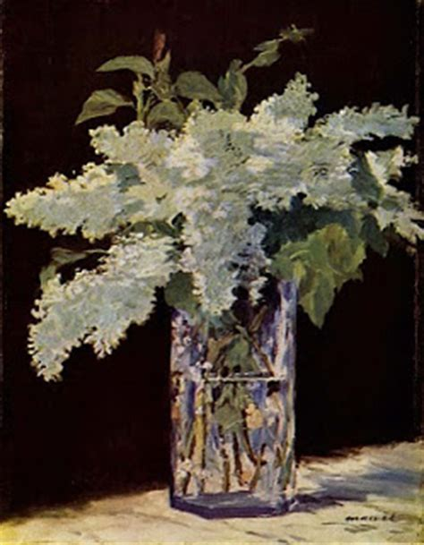 Bilder Selber Malen Auf Leinwand 1880 by Donald Jurney In Lilac Time