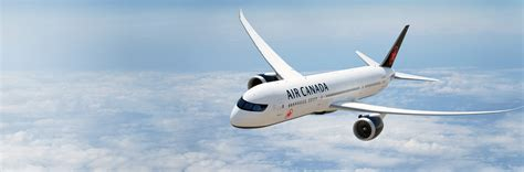 air canada cargo ship small parcels packages  large cargo