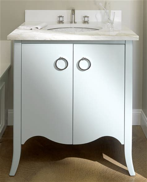 quot the louis quot by waterfall eclectic bathroom vanities