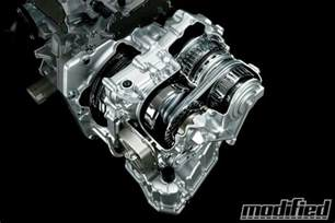 Nissan Cvt Transmission Warranty Continuously Variable Transmissions Rubber Band